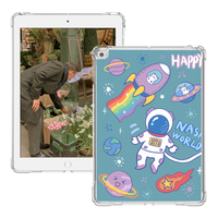Air Sac Shockproof Printed 맞춤형 iPad Air 4 10.9 세대 용 케이스